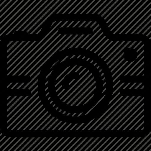 camera, image, photo, photographer, snapshot icon