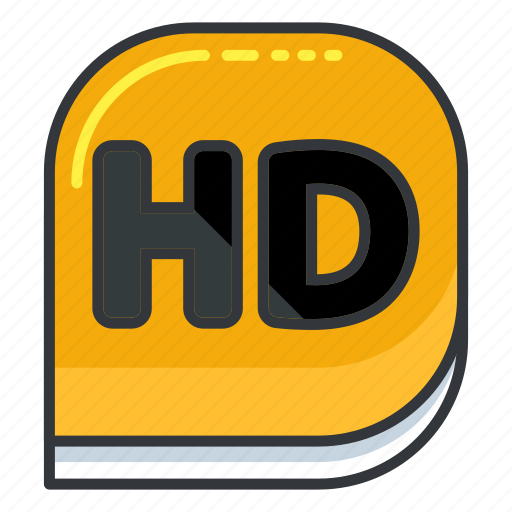 detail, hd, interface, photo, ui, user, video icon