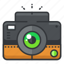 camera, device, interface, ui, user icon