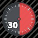 degrees, photo, scale, thirty, ui, video icon