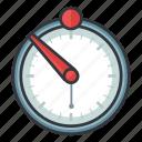 clock, interface, time, timer, ui, user