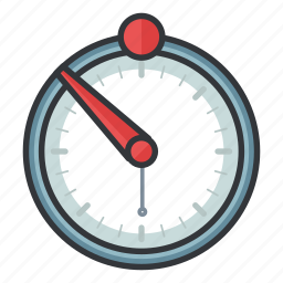 clock, interface, time, timer, ui, user icon