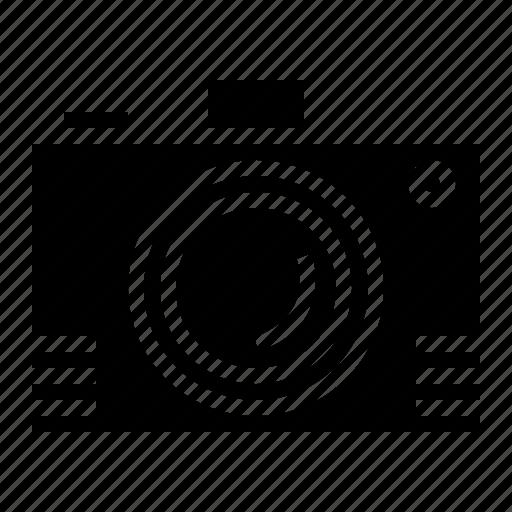 camera, digital, photo, photography, technology icon