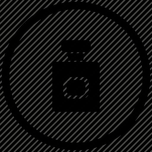 aroma, atm, bottle, function, parfume icon