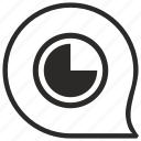 chart, comment, economic, message, part