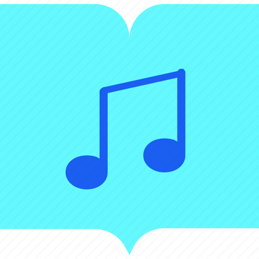 Audio, document, folder, media, music, sound, video icon - Download on Iconfinder