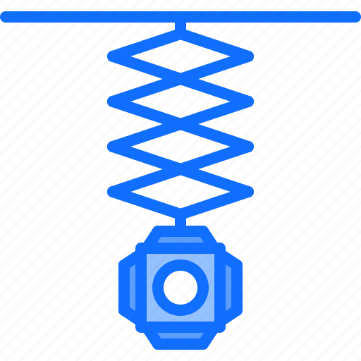 Light, pantograph, photo, photographer, shooting, studio icon - Download on Iconfinder