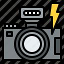 camera, flash, photo, photograph, photography