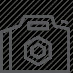 camera, film, image, photo, photography, shoot icon