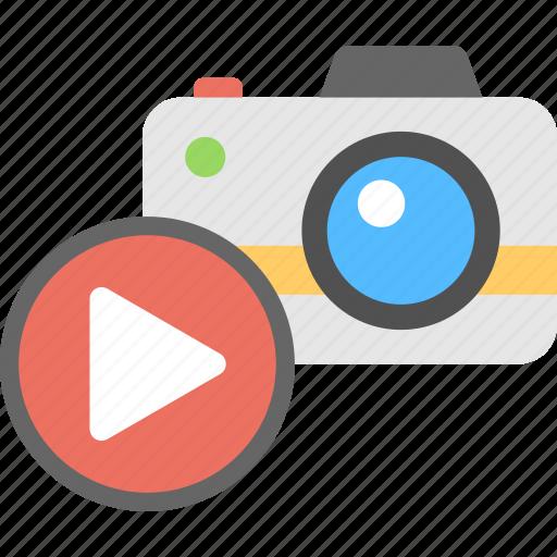 digital data recording, digitizing service, filmmaking, multimedia player, video recording icon