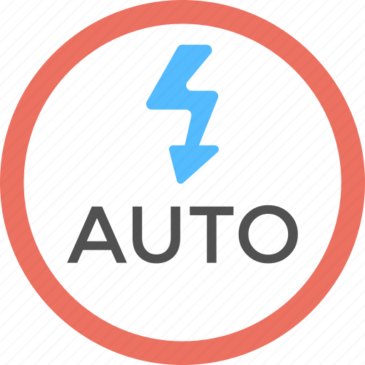 autoflash, automatic bright, cam feature, camera setting, digital brightness, photography function icon