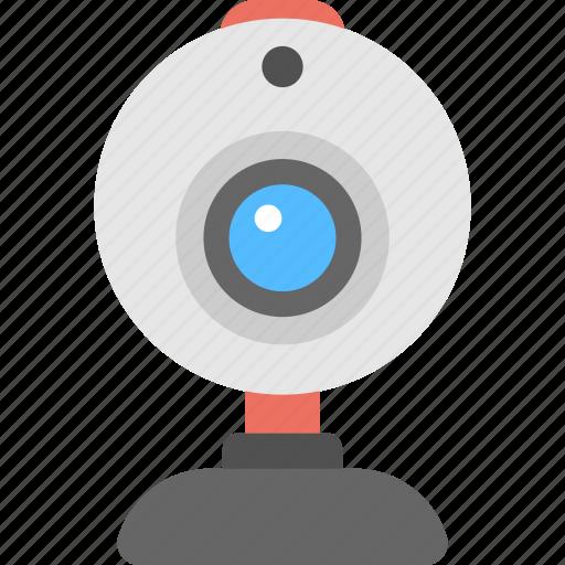 cctv, dome camera, outdoor monitoring, safety symbol, surveillance system icon