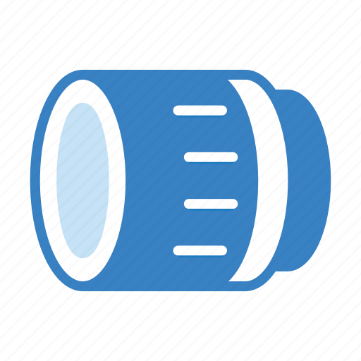 camera, lens, magnifier, photography, zoom icon