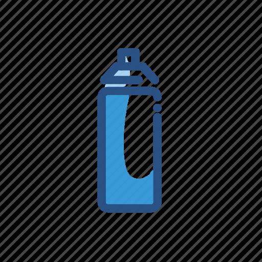 design, graphic, paint, spray icon