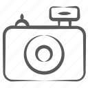 camcorder, digital camera, photographic equipment, photography icon