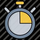 alarm, clock, stopwatch, time, timer