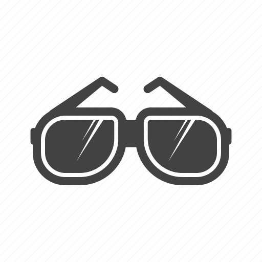eye, fashion, glasses, modern, reading, style, wear icon