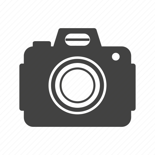 camera, canon, digital, dslr, lens, photo, technology icon