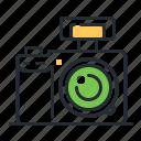 camera, hobby, photo, photography