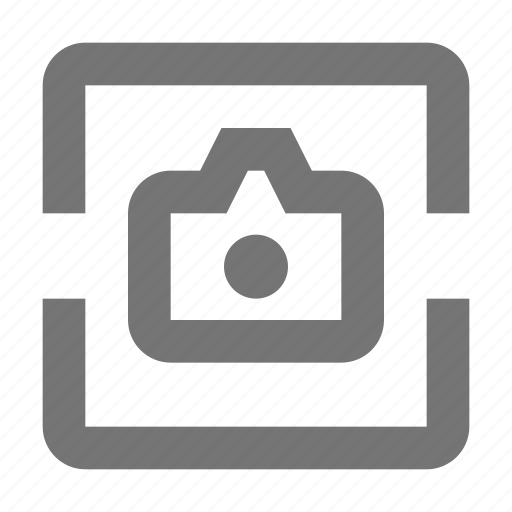 camera, image, media, photo, picture, settings, shoot icon