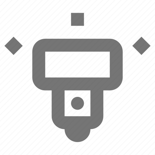 Camera, flash, image, media, photo, picture, settings icon - Download on Iconfinder
