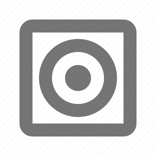 camera, film, media, movie, shoot, video, view finder icon