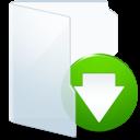 download, folder