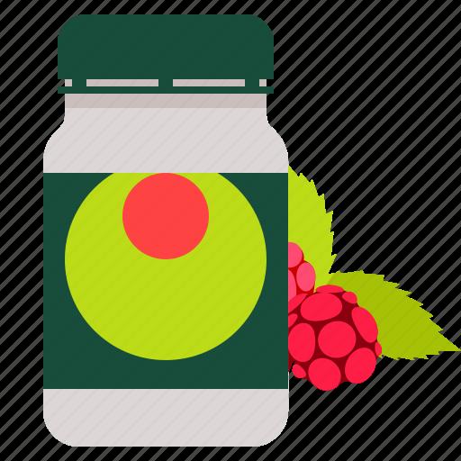 active, bio, fitness, supplement icon