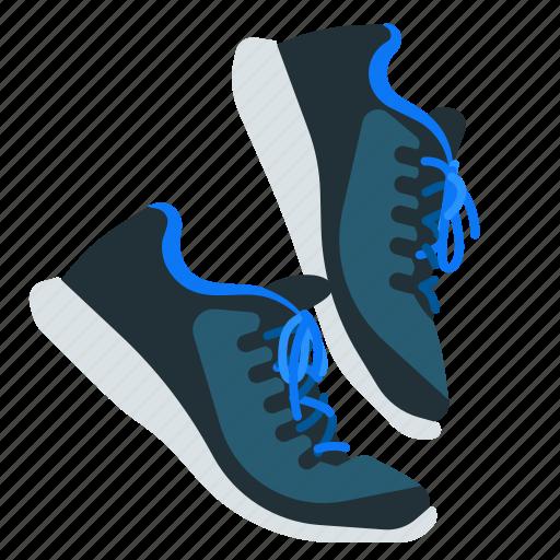 footwear, jogging, sneaker, sport icon