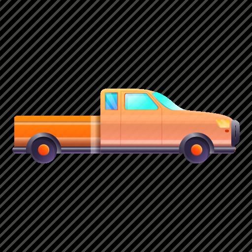 Side, vintage, pickup, retro, car icon - Download on Iconfinder