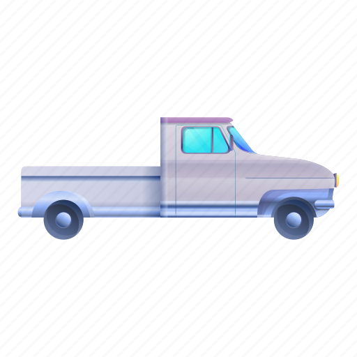 Business, family, pickup, retro, side icon - Download on Iconfinder