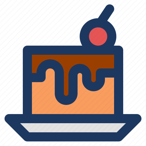 bread, cake, holiday, jaunt, picnic, summer icon