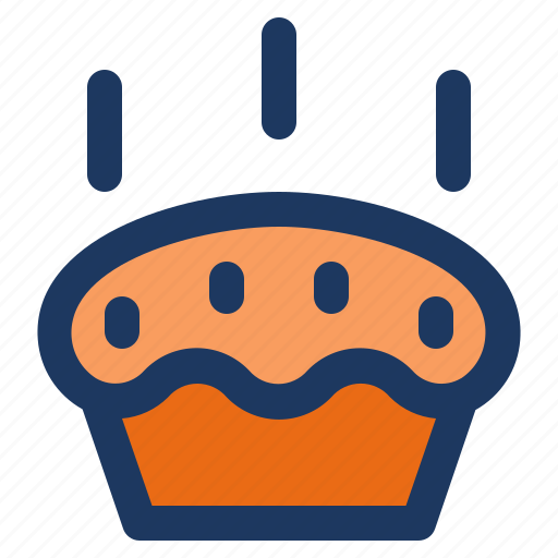 cake, food, holiday, jaunt, picnic, pie, summer icon