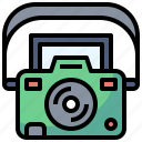 camera, camping, digital, interface, photo, photograph, picture icon