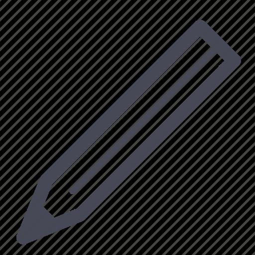 edit, new, pen, pencil, write icon