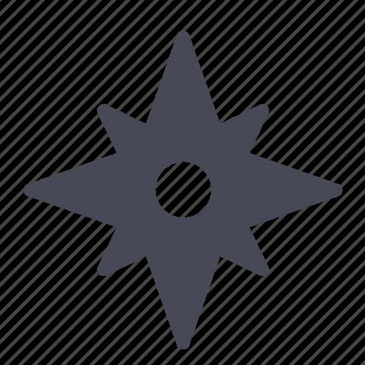 compass, earth, internet, navigate, navigation, safari icon
