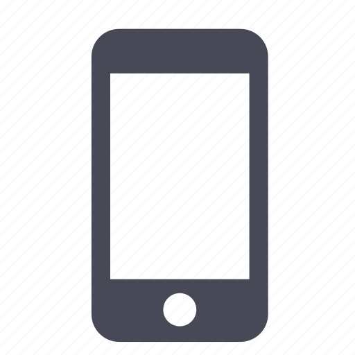 Mobile, iphone, phone, contact, call icon