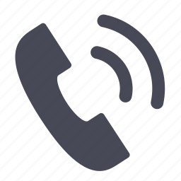 call, contact, phone, ringing, telephone icon