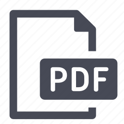 acrobat, adobe, document, file, paper, pdf, reader icon