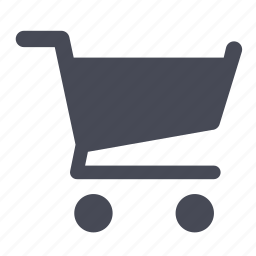 buy, cart, sell, shopping, shopping cart icon