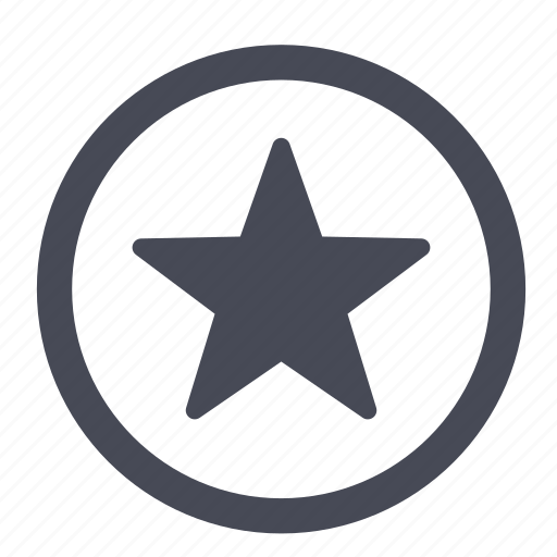 Bookmark, favorite, favorites, important, new, star icon - Download on Iconfinder