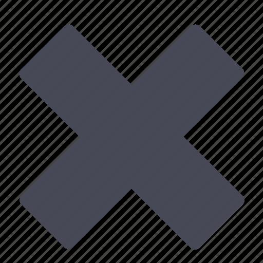 alert, attention, death, error, poison, unavailable, warning icon