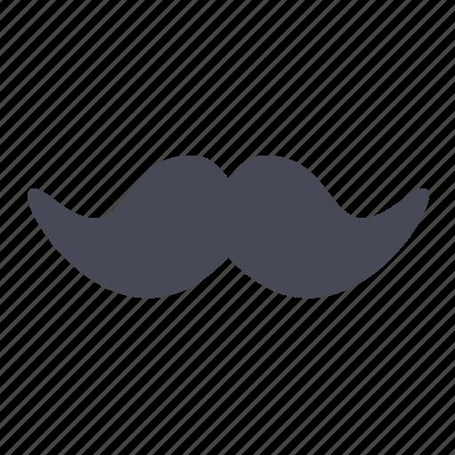 grand, grandpa, male, man, moustache icon