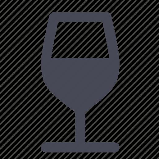 drink, drinking, drunk, glass, restaurant, vine, wine icon