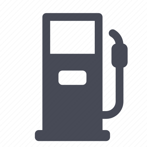 Empty, fuel, gas, petrol, station, tank icon - Download on Iconfinder