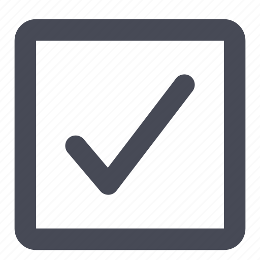 Yes, checkbox, tick, ok, accept, success, check icon - Download