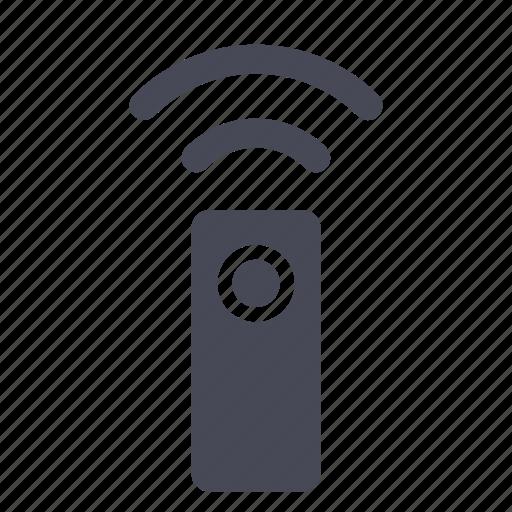bluetooth, control, controller, remote icon