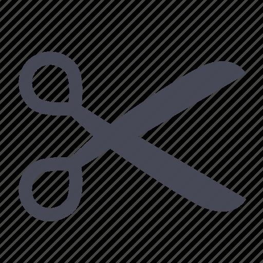 clipboard, cut, scissor, scissors icon