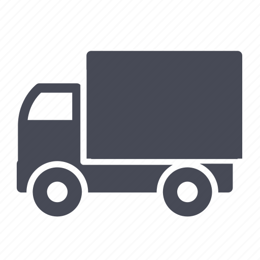 Go Back > Gallery For > Delivery Truck Icon