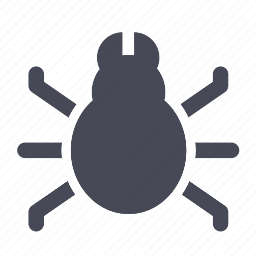 animal, bug, code, debug, insect icon